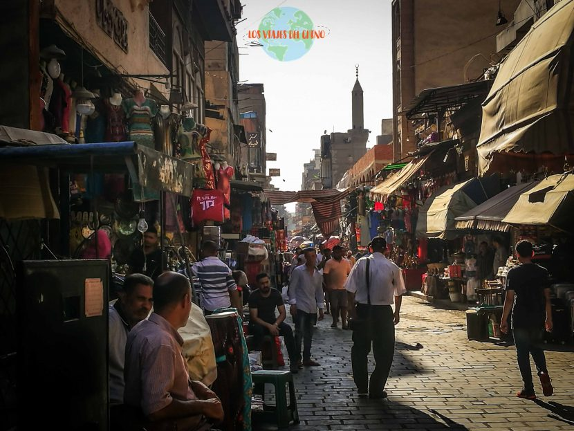 Cómo ir del aeropuerto de El Cairo al centro de la ciudad