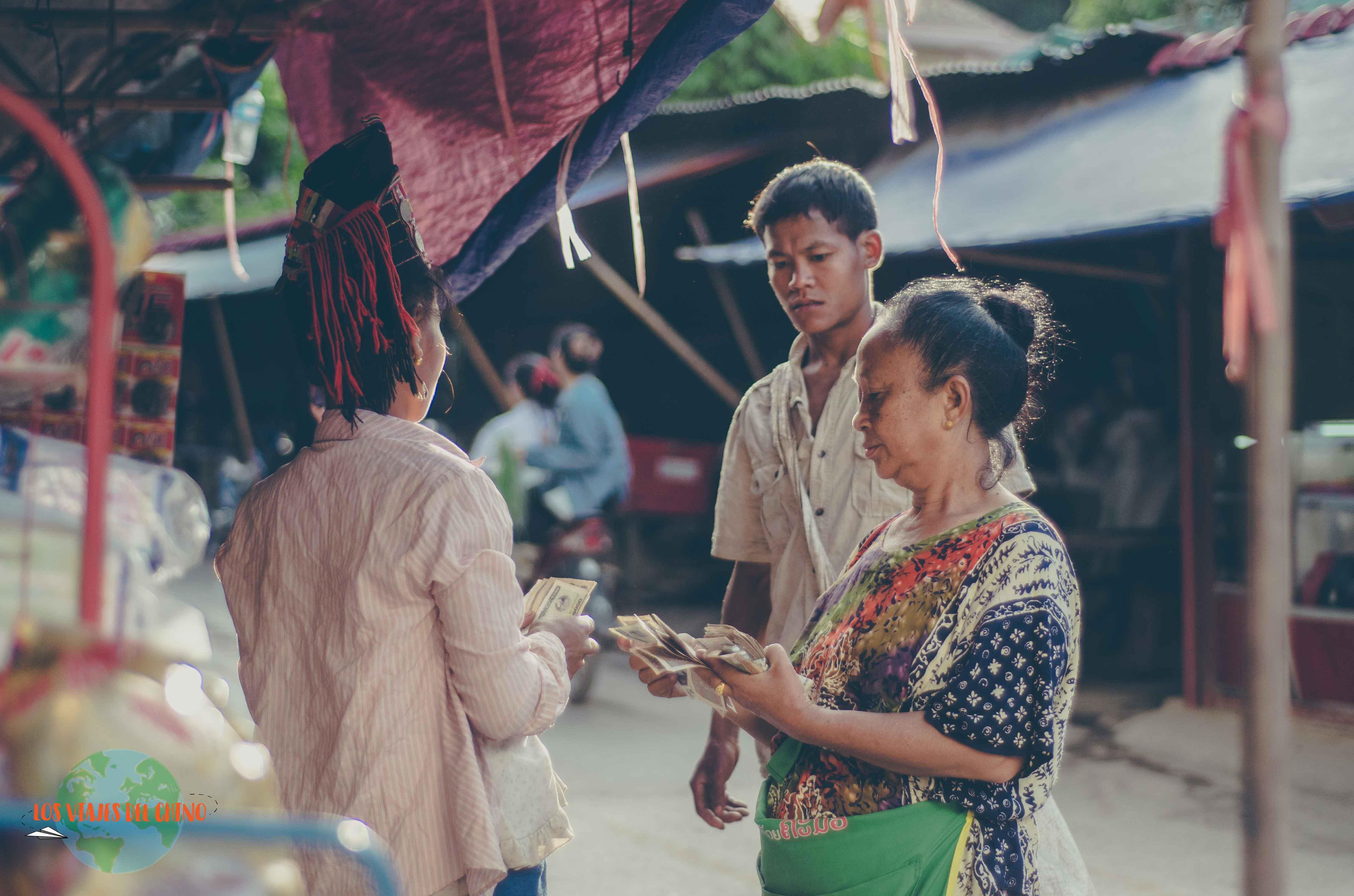 qué ver en Muang Khua