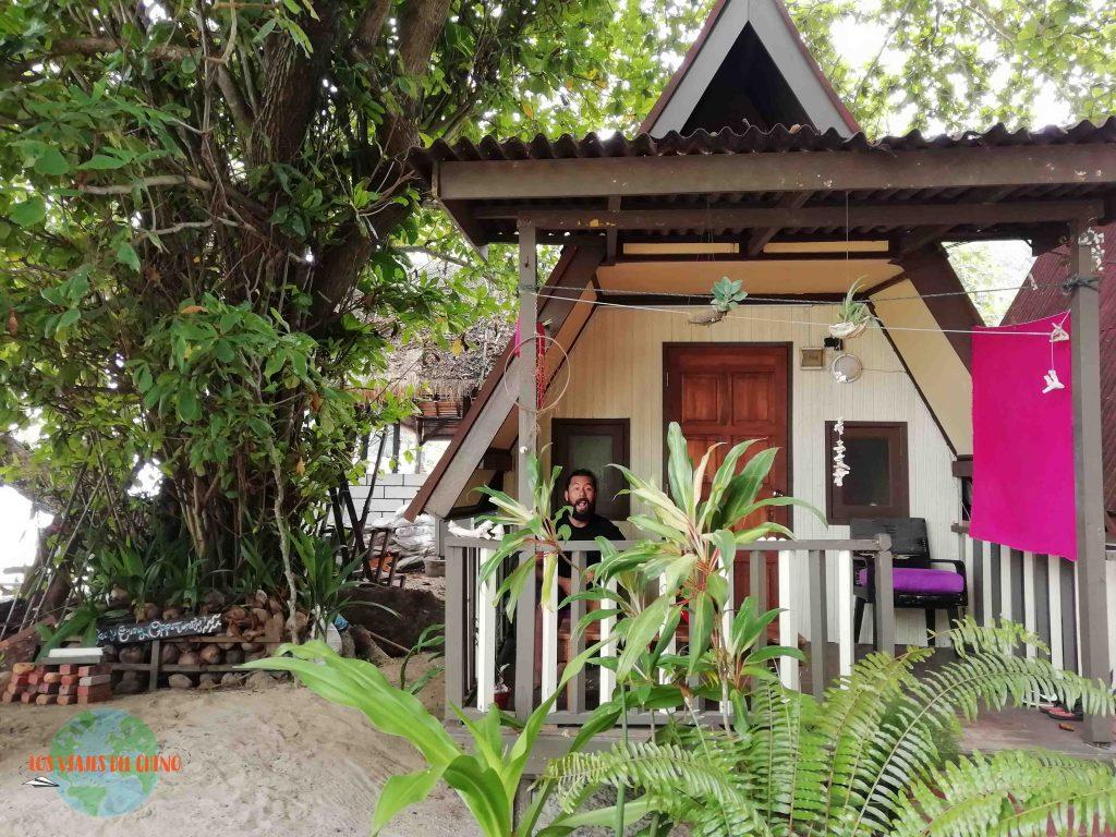 cuándo visitar Pulau Kapas