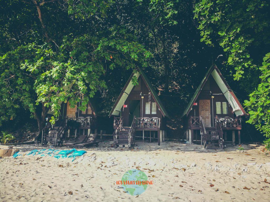 Mejores playas de Malasia