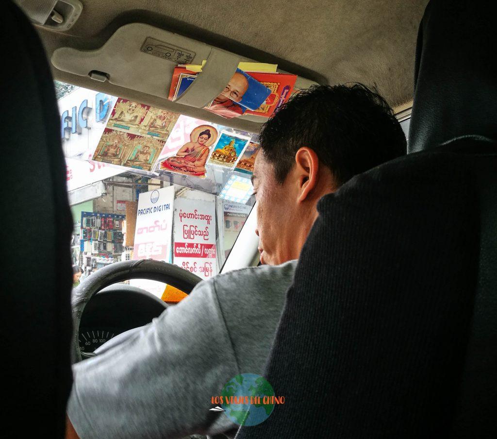 qué hacer en Yangón