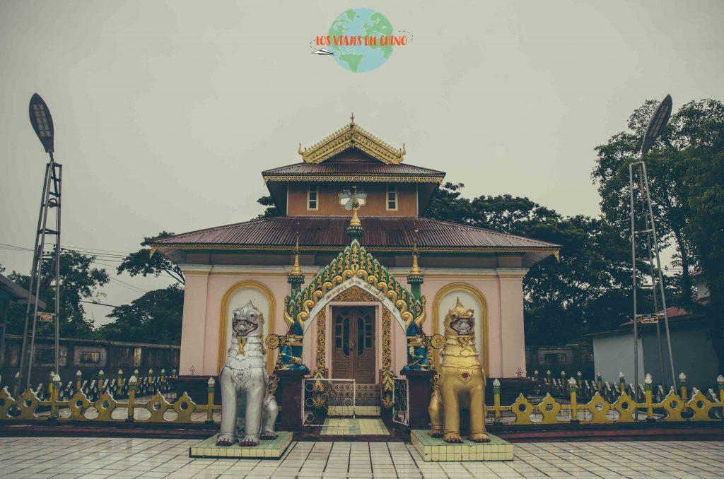 cuándo visitar Yangón