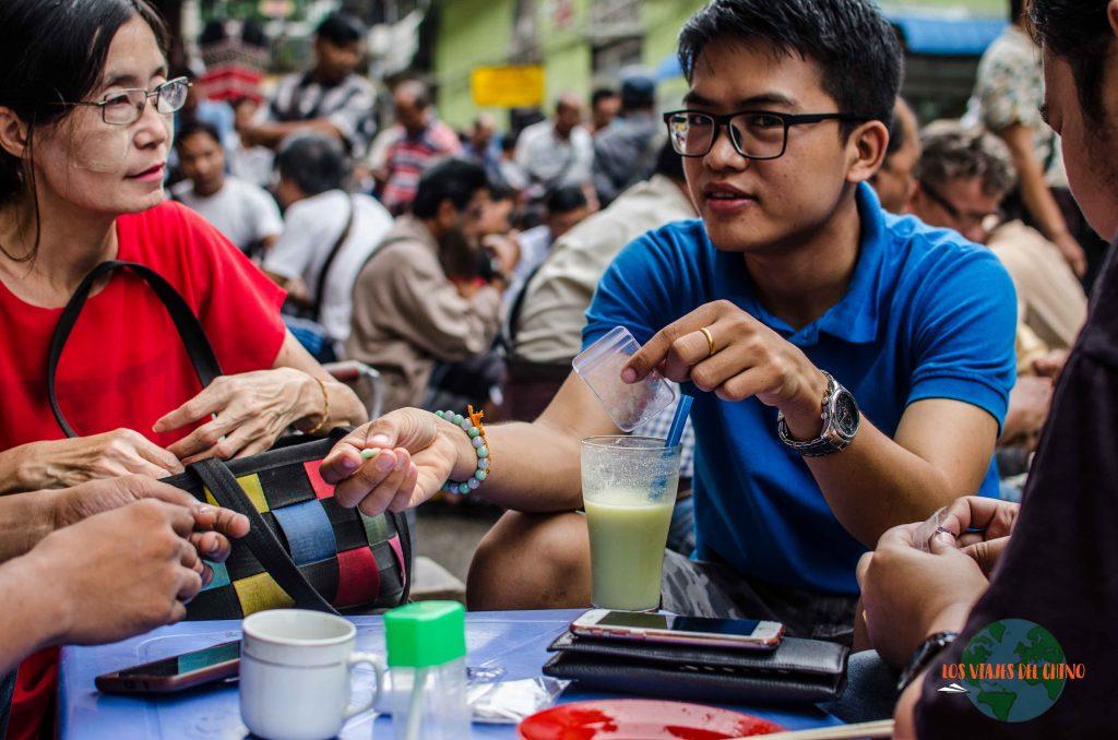 Qué ver en Yangón