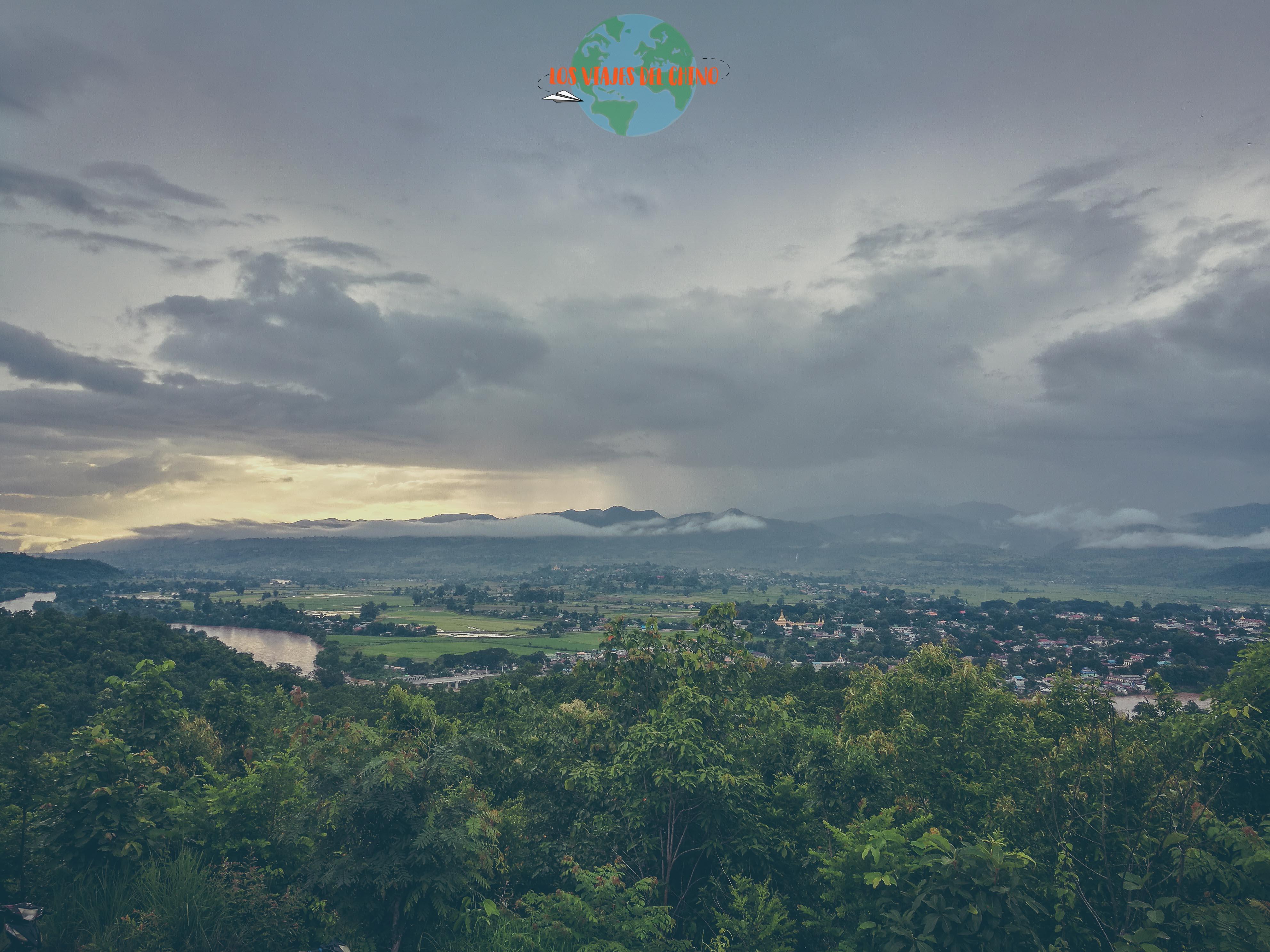 Los lugares que hay que visitar en Birmania
