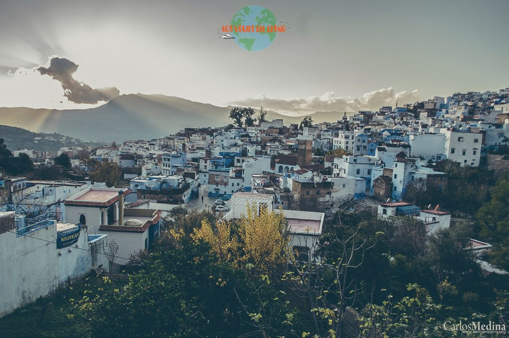 conocer Chefchaouen