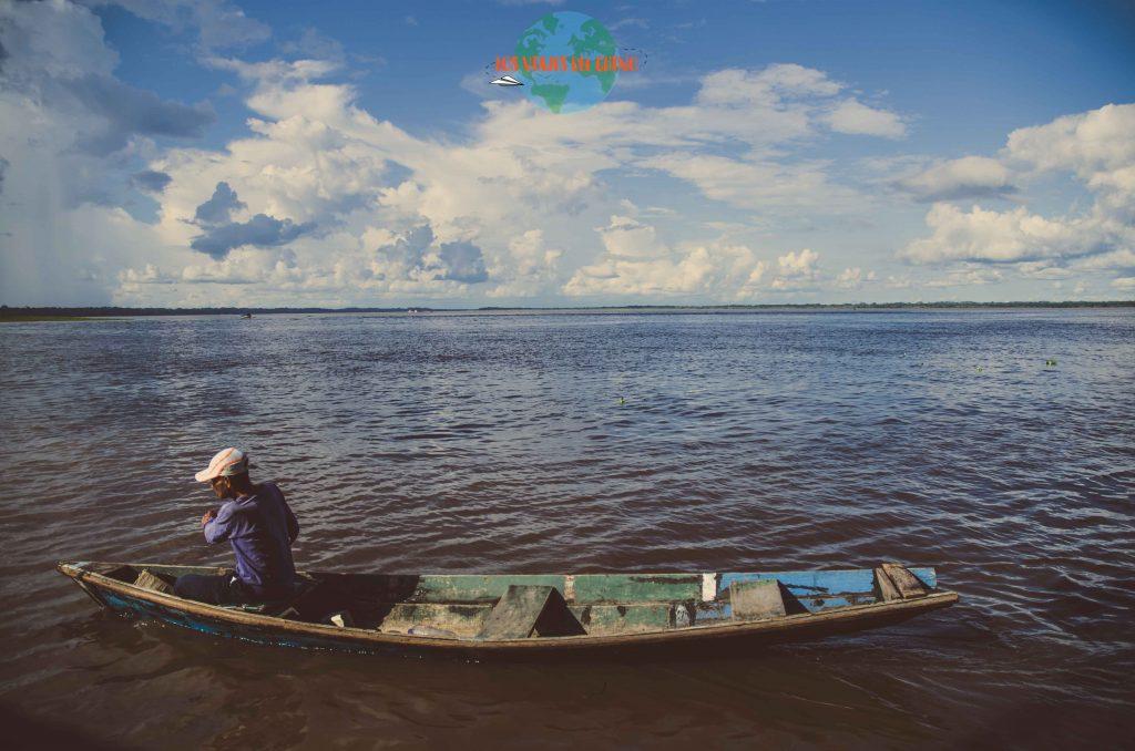Visitar Iquitos, en la selva peruana