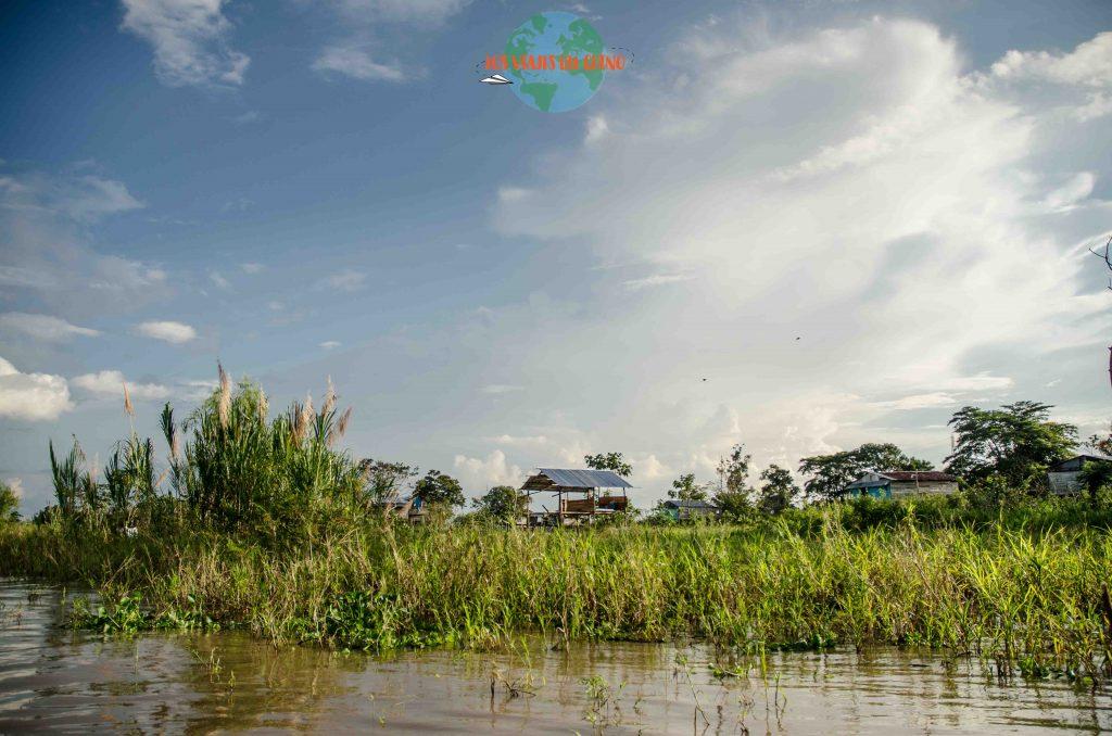 Consejos para ir a Iquitos, Perú