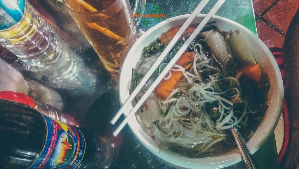 Mejores platos camboyanos