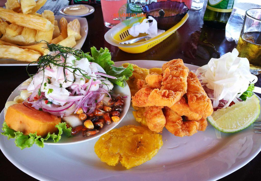 mejores platos de la selva peruana