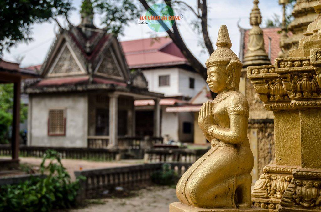 Cuando visitar Camboya