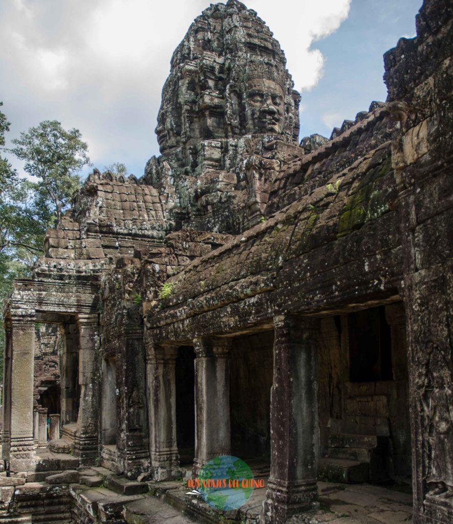 Cuándo hay que ir a Angkor Wat