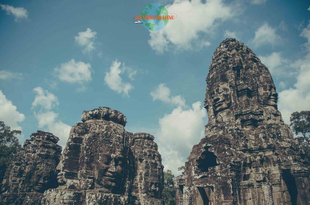 El templo hinduista más grande del mundo