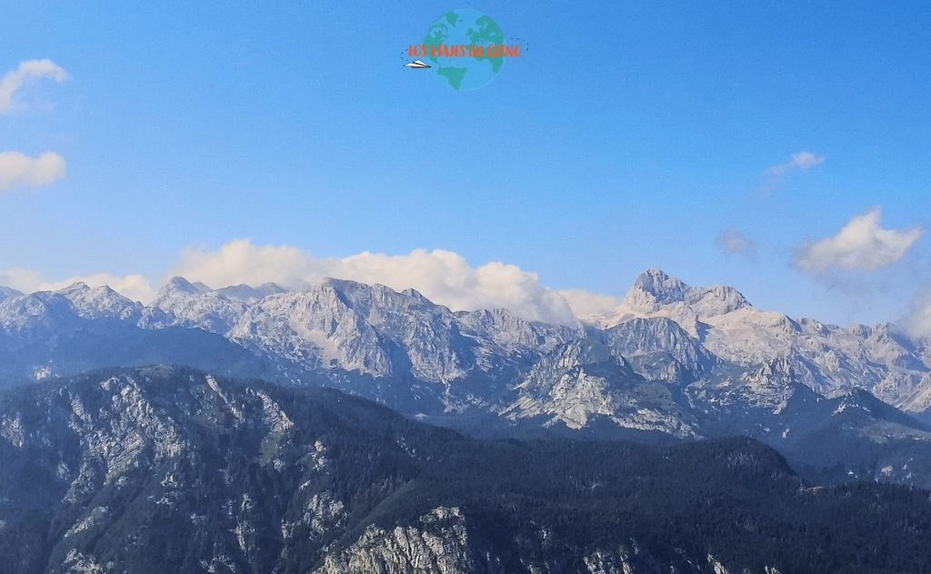 Eslovenia qué ver