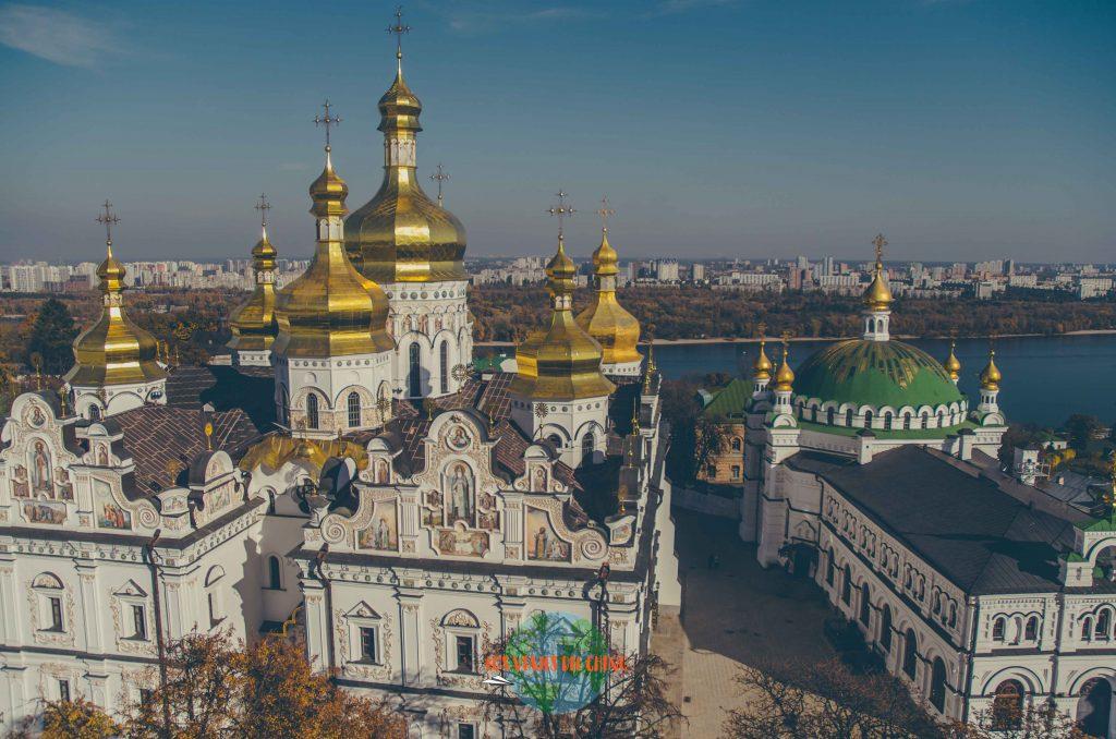 visitar Kiev Pechersk Lavra