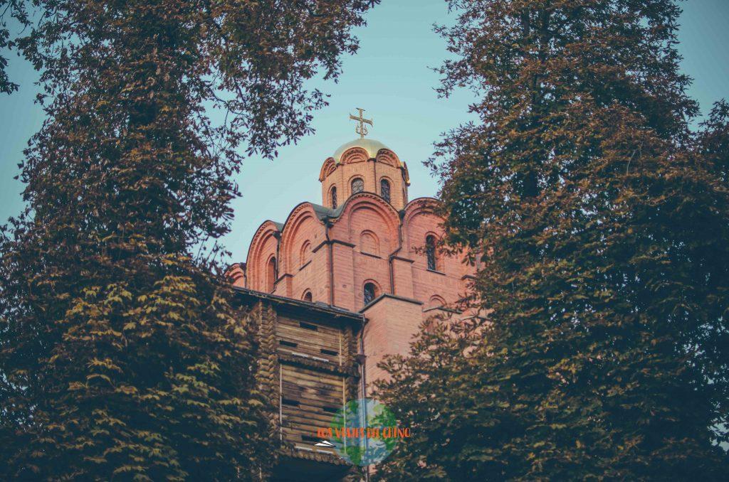 ¿Es seguro viajar por Ucrania?