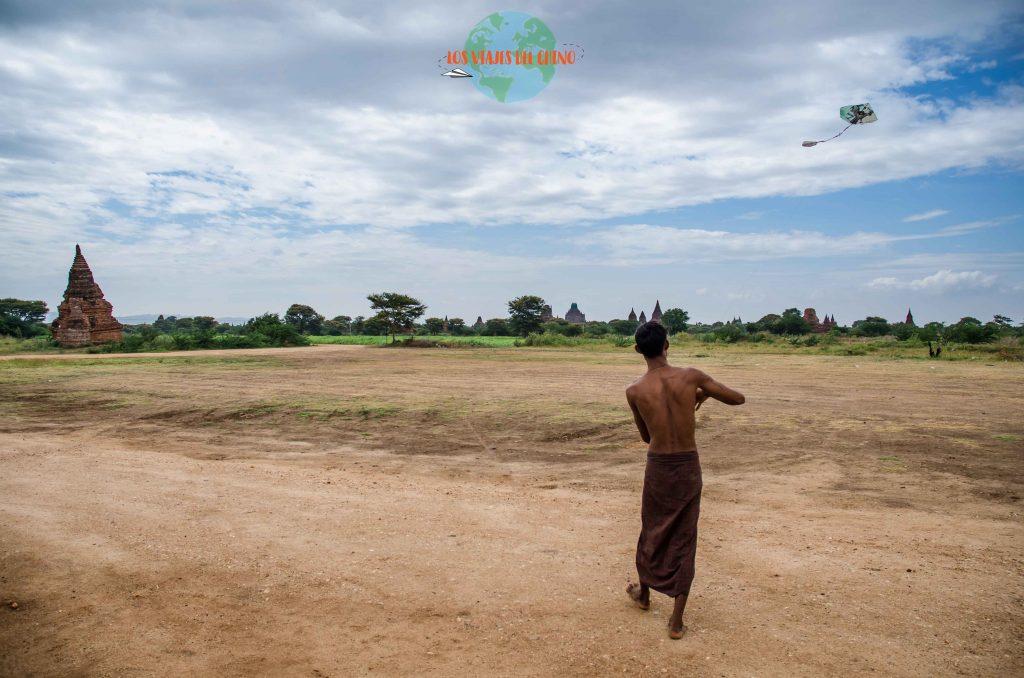 qué ver en Bagan