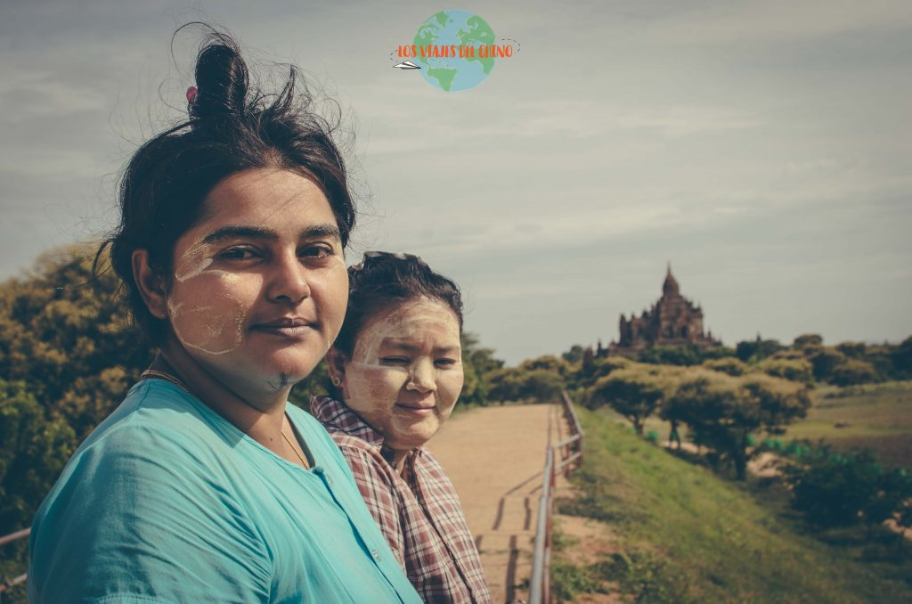 visita Bagan