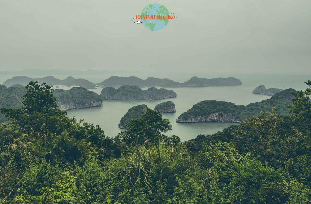 visado a Vietnam